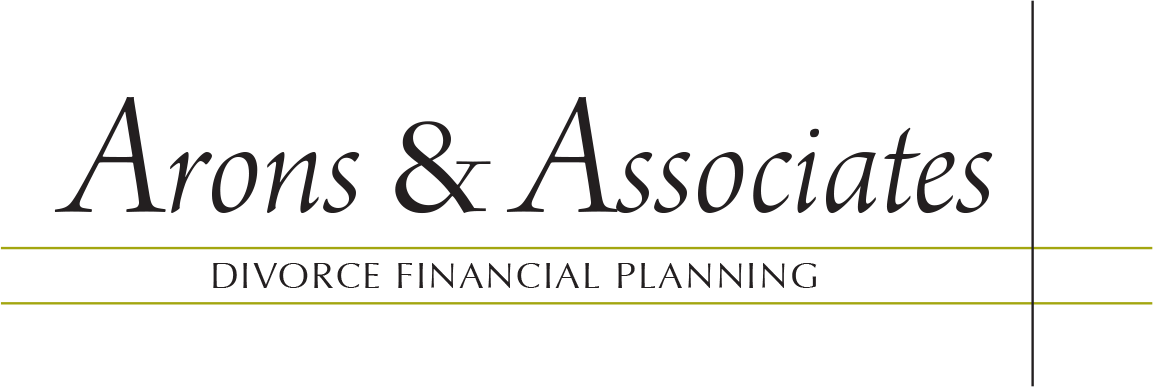 Arons & Associates Divorce Financial Planning